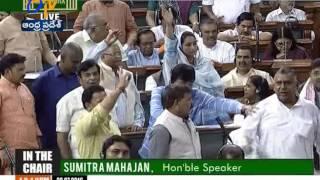 AAP MP Bhagwant Mann's video derails Parliament