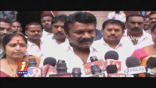 Talasani Srinivas Yadav About Secunderabad Mahankali Bonalu Arrangements | iNews