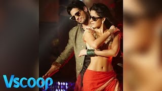 Kaala Chashma Official Song - Baar Baar Dekho - Katrina Kaif, Sidharth Malhotra #VSCOOP