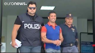 Multiple arrests in Italian anti-Ndrangheta operation