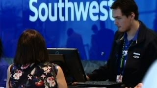 Southwest Hopes for Normal Operations Friday