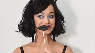Katy Perry's Makeup Line Being Sued by Hard Candy