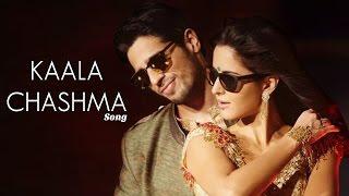 Baar Baar Dekho Kala Chashma SONG ft Katrina Kaif & Siddarth Malhotra FIRST LOOK OUT
