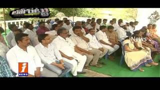TDP Focused on Kadapa  Mayor Seat   Loguttu   iNews