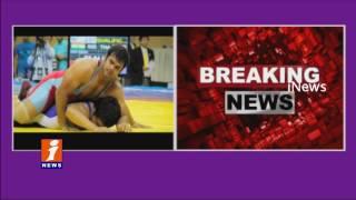 Wrestler Narsingh Yadav Fails Dope Test | iNews