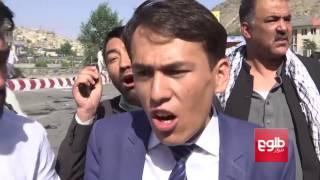 Daesh Behind Deadly Kabul Blast