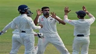 India vs West Indies 1st Test - India Won By An Innings And 92 Runs
