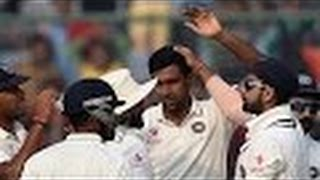 WEST INDIES VS INDIA 1st Test Highlights - All-round Ashwin stars in India's comprehensive win
