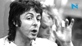Paul McCartney named UK's all time top album seller