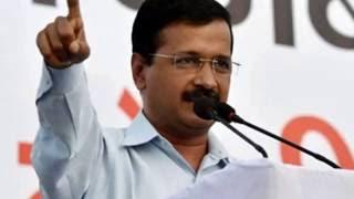 Delhi CM Arvind Kejriwal Speech at inauguration of Vikaspuri - meeraBagh Elevated Road