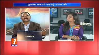Discussion on Stock Market Exchange   Money Money(25-06-2016)   iNews