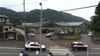 19 killed in Japan knife attack: firefighters