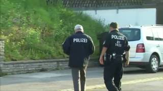 Germany Bomb; Ansbach Locals Shocked By Blast