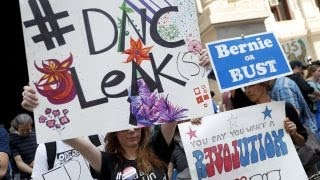 How damaging is the DNC e-mail scandal?