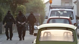 Suicide Bombing Outside German Concert :Ansbach Bombing