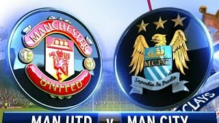 MANCHESTER DERBY CANCELLED IN CHINA ( Manchester United vs Manchester City match cancelled )