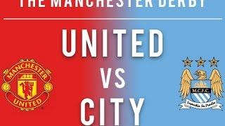 Manchester United vs Manchester City derby cancelled in Beijings china tour 2016