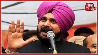 Sidhu Attacks BJP : Navjot Singh Sidhu Calls Press Conference