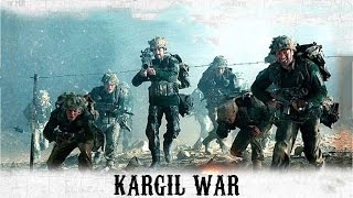 The KARGIL War - Full Victory Story - Kargil Vijay Divas