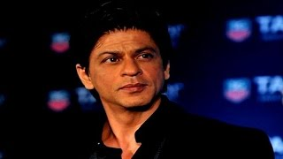 Shah Rukh Khan served a notice by Income Tax dept