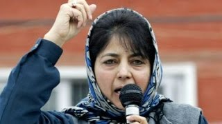 Mehbooba Mufti fails to handle separatists spreading tension across J&K