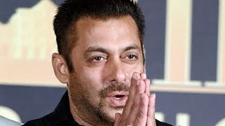 Salman Khan is grateful to his fans for acquittal in poaching case