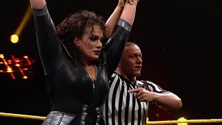 Nia Jax brings brings her power to Raw: Raw Pre-Show, July 25, 2016