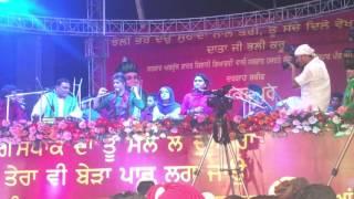 Jyoti Nooran Sisters new live 2016 Part 5 | Pind bakarpur dist mohali