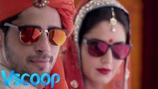 Kala Chashma Teaser Mix | Sidharth Malhotra, Katrina Kaif, Baar Baar Dekho #VSCOOP