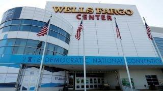 Complaints rise about logistics of the DNC
