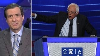 Kurtz: Can DNC speechifying overcome the divisions