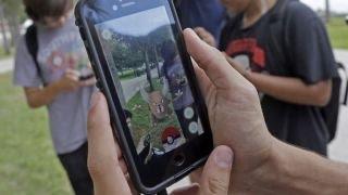 Can Pokemon Go help mental illness?