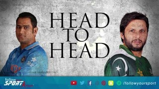 India Vs Pakistan  The wait is over Asia Cup 2016