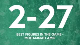Game In Numbers -  Pakistan vs Bangladesh | Group 2 Super 10