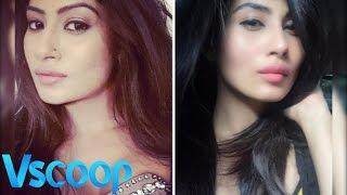 OMG! Meet Mouni Roy's Look Alike Krishna Mukherjee Aka Aaliya #VSCOOP