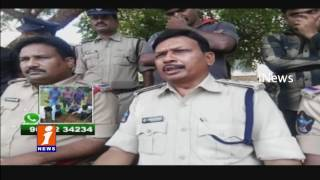 Kadapa Police Arrested Neetu Agarwal Husband Mastan Vali In Red Sanders Smuggling Case | iNews