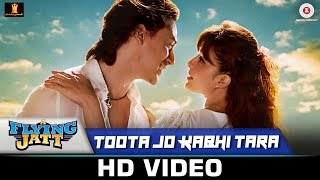 Watch Flying Jatt Title Song Ft Tiger Shroff Releases Video Id