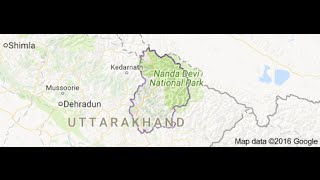 Chinese incursion in Uttarakhand border 2016 chamoli uttarakhand