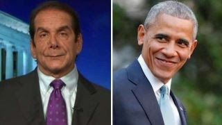 Krauthammer: Obama was powerless to heal the racial divide