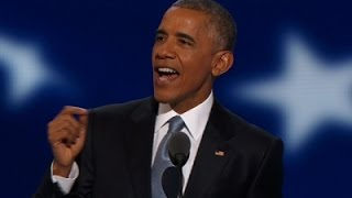 Obama: More Optimistic About Future Than Ever