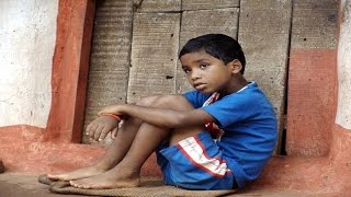 Once prodigy in running Budhia now lives in penury