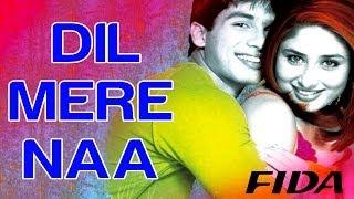 Dil Mere Naa - Fida Shahid Kapoor & Kareena Kapoor | Udit Narayan & Alka Yagnik | Anu Malik
