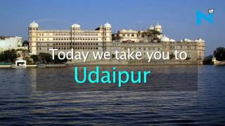 This Monsoon, take a trip to city of lakes | Everything about Udaipur travel