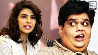 Priyanka Chopra's AWESOME Reply To Tanmay Bhat