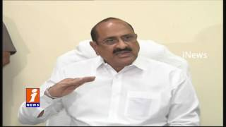 No Mistakes Done in AP Eamcet  Kamineni Srinivas | iNews