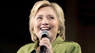 Can Hillary Clinton overcome the perception gap?