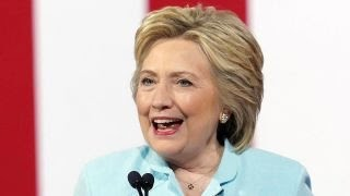 What Hillary Clinton hopes to achieve with her DNC speech