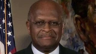 Herman Cain: Dems are trying to distract, deceive Americans