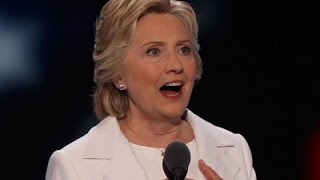 Clinton: With No Ceilings, 'The Sky's the Limit'