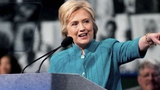 Can Hillary Clinton reassure voters?